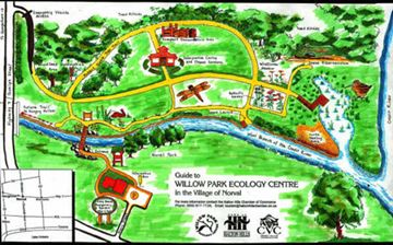 Willow Park Ecology Centre